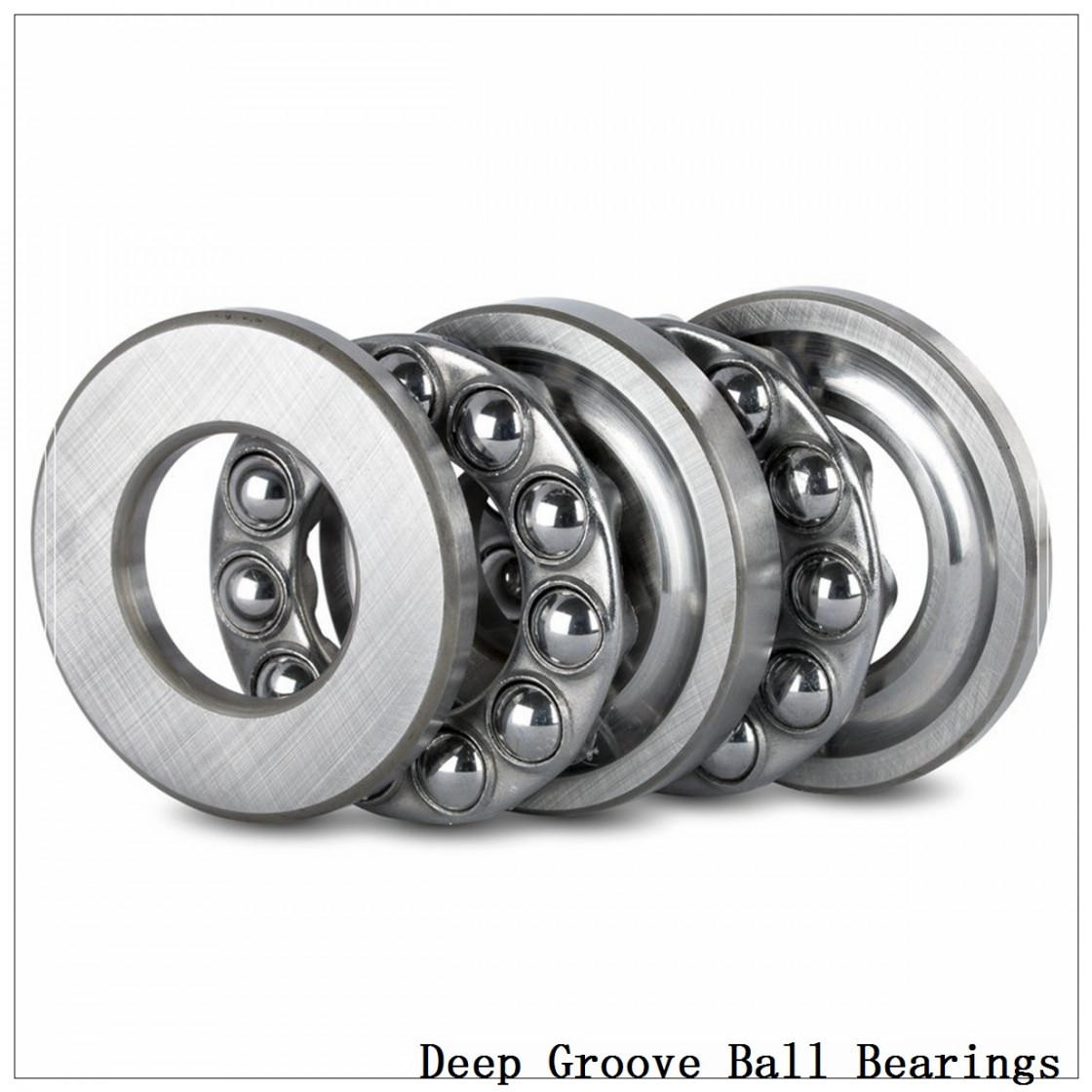 618/1250F1 Deep groove ball bearings
