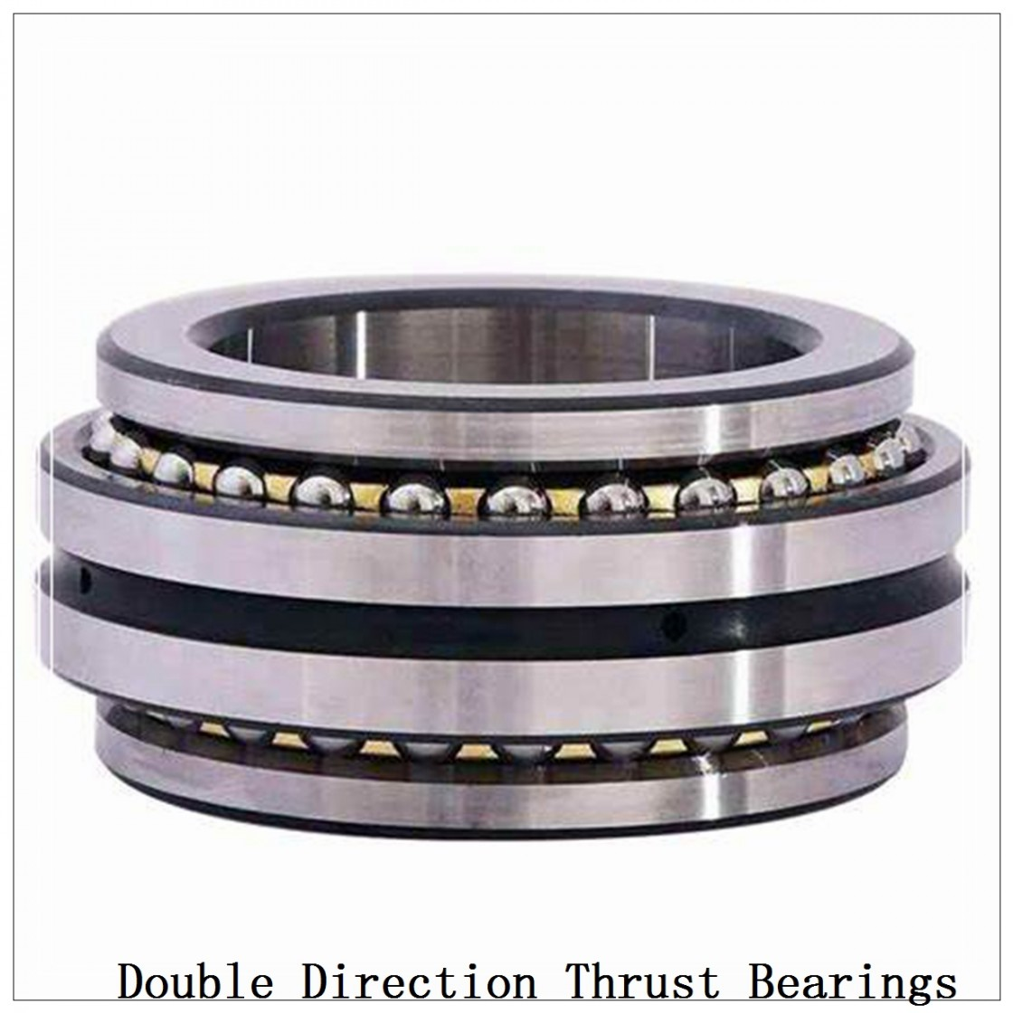 353005 Double direction thrust bearings