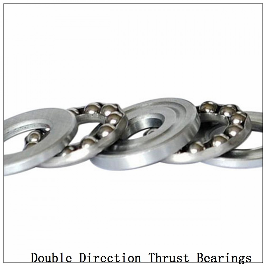 CRTD6104 Double direction thrust bearings