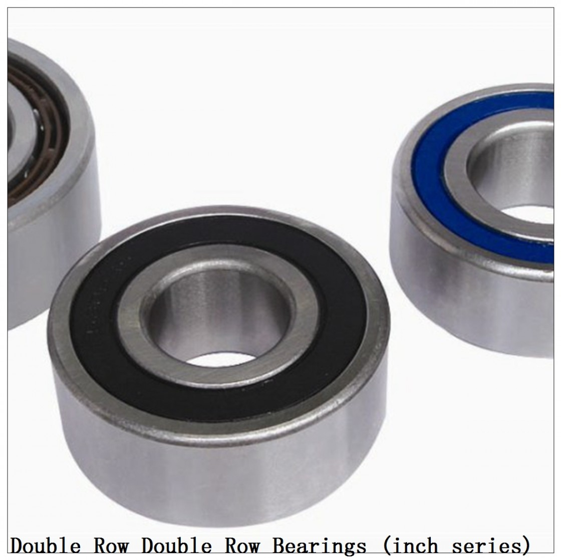 99603D/99100 Double row double row bearings (inch series)