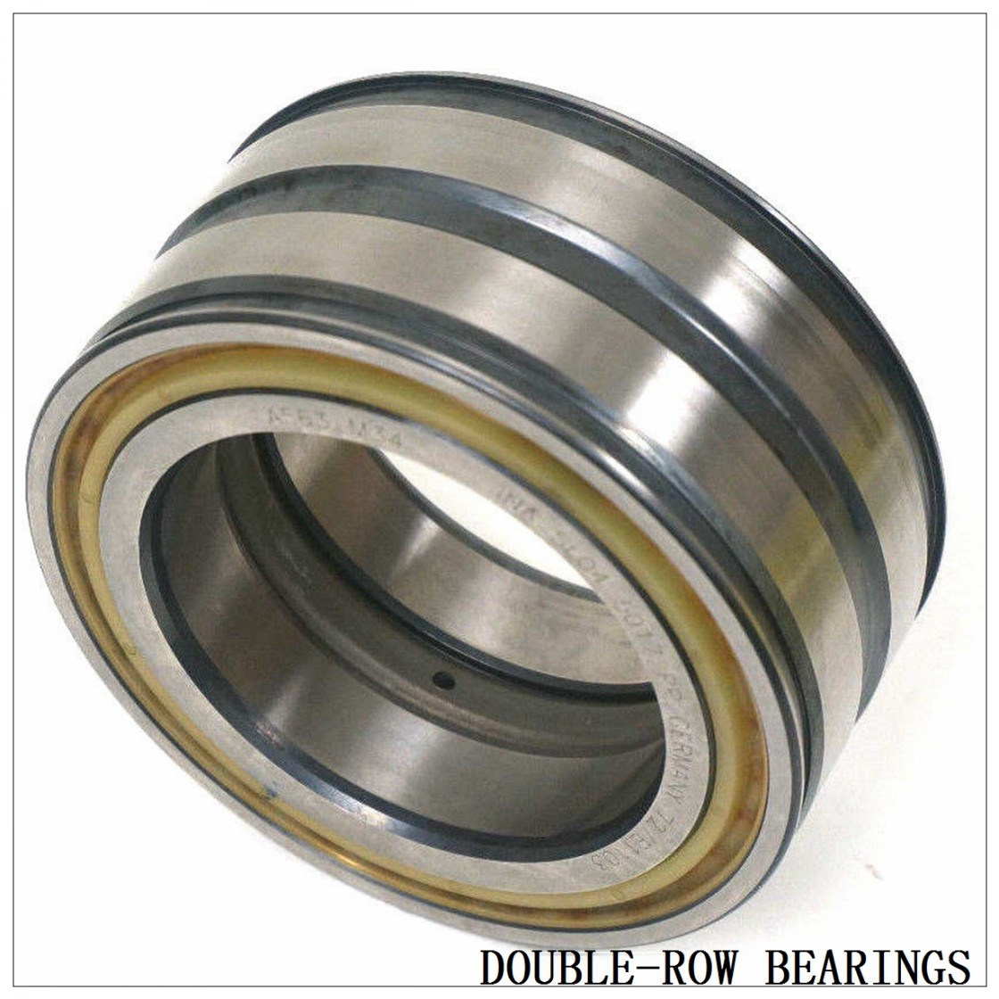 NSK  120KBE1601+L DOUBLE-ROW BEARINGS