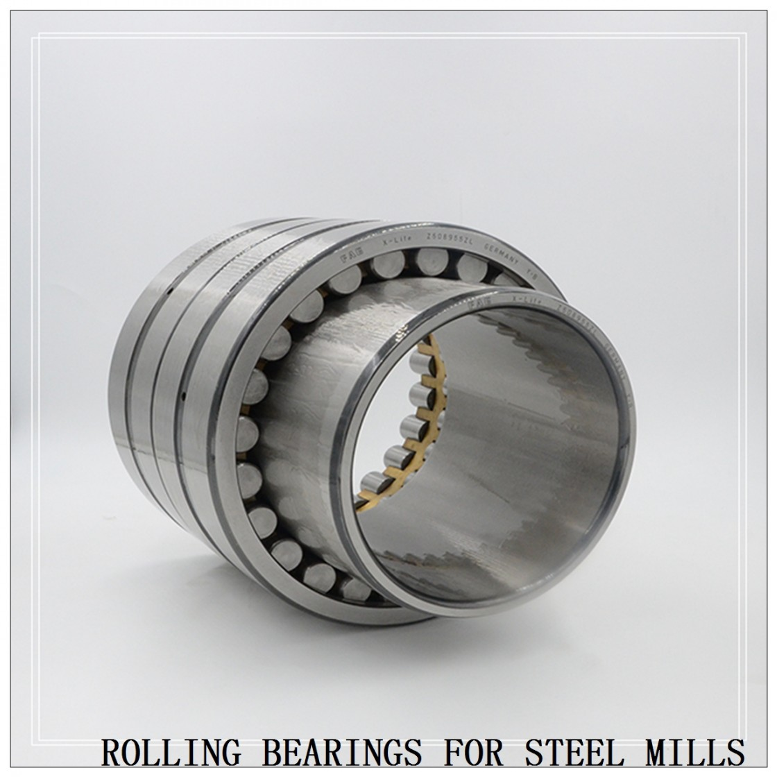 NSK 130KV895 ROLLING BEARINGS FOR STEEL MILLS