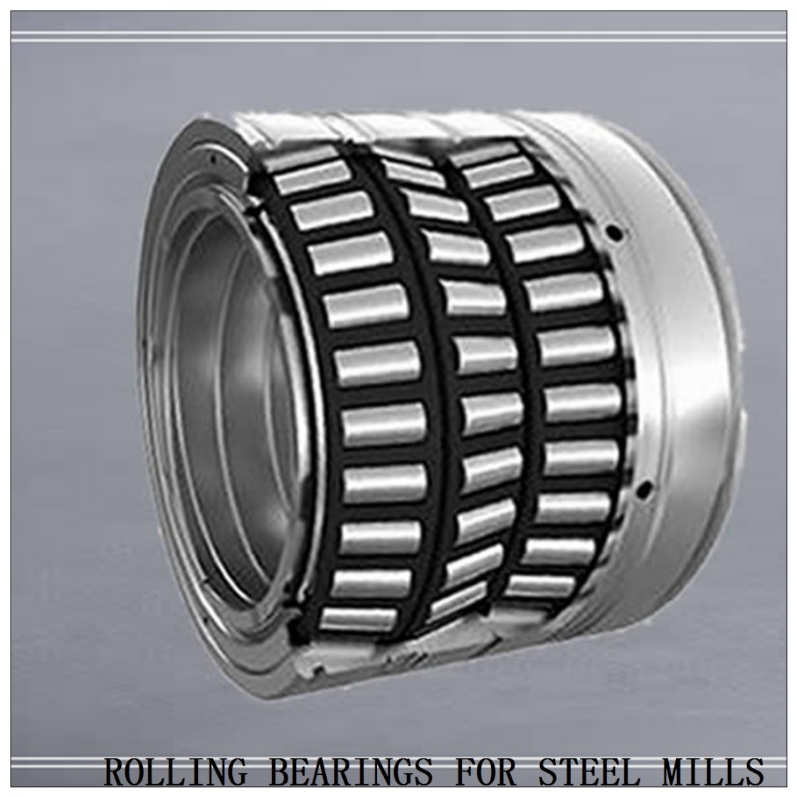 NSK 279KV4952 ROLLING BEARINGS FOR STEEL MILLS