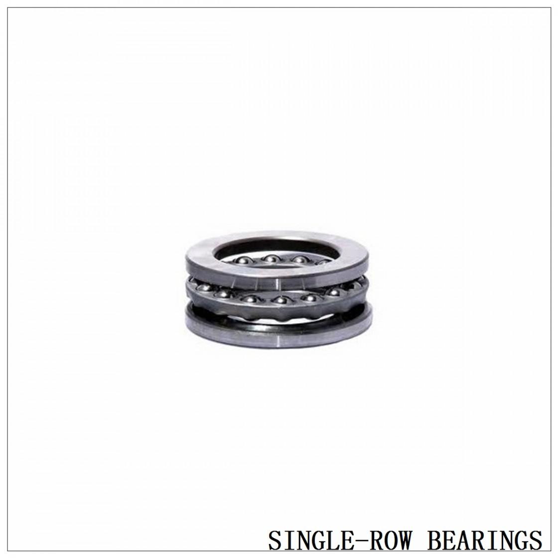 NSK L879947/L879910 SINGLE-ROW BEARINGS