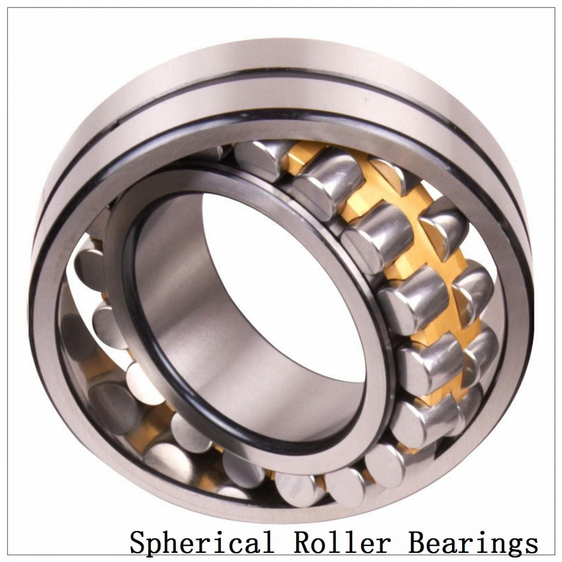 900 mm x 1 180 mm x 206 mm  NTN 239/900 Spherical Roller Bearings
