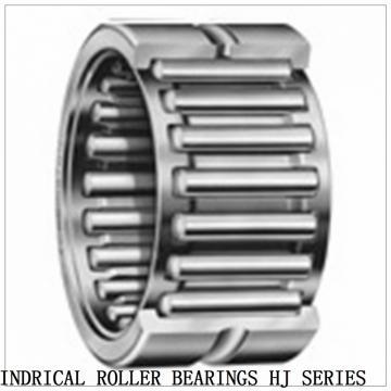 HJ-729636 CYLINDRICAL ROLLER BEARINGS HJ SERIES