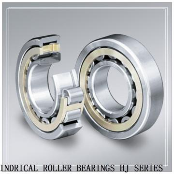 R-566432 HJ-648032 CYLINDRICAL ROLLER BEARINGS HJ SERIES