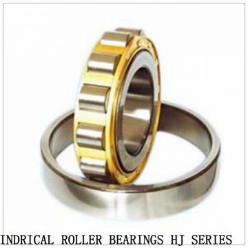 HJ-8010436 CYLINDRICAL ROLLER BEARINGS HJ SERIES
