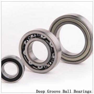 61848MA Deep groove ball bearings
