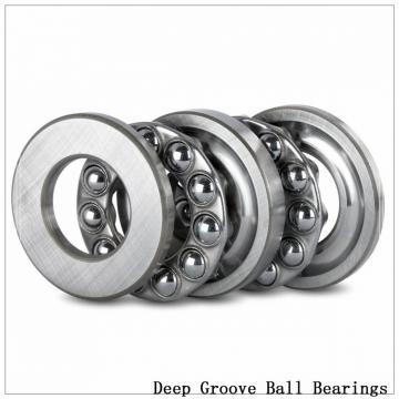 61980 Deep groove ball bearings
