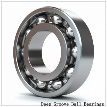 6221 Deep groove ball bearings