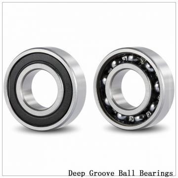 618/850F1 Deep groove ball bearings