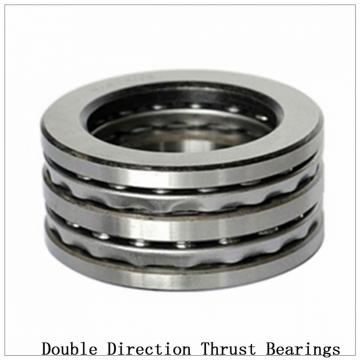 351100C Double direction thrust bearings