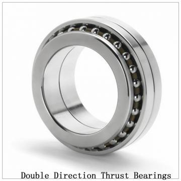 509654 Double direction thrust bearings
