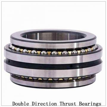 180TFD2801 Double direction thrust bearings