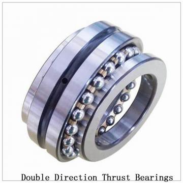 190TFD3301 Double direction thrust bearings