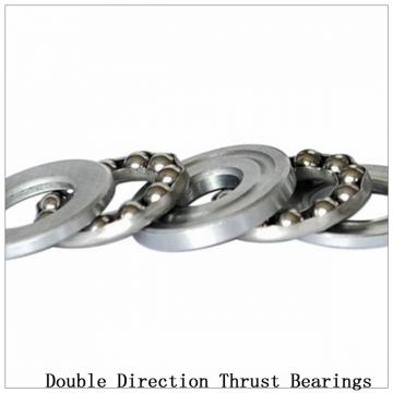 351121C  Double direction thrust bearings