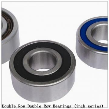 82581TD/82931 Double row double row bearings (inch series)