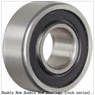 48290D/48220 Double row double row bearings (inch series)