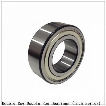 82587D/82931 Double row double row bearings (inch series)