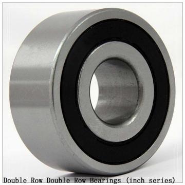 95499D/95925 Double row double row bearings (inch series)