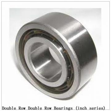 81576D/81962 Double row double row bearings (inch series)