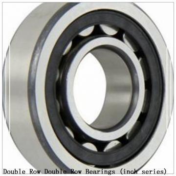 99603D/99100 Double row double row bearings (inch series)