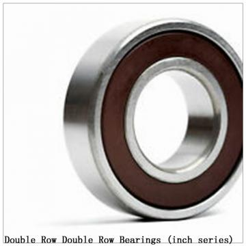 HH231637D/HH231615 Double row double row bearings (inch series)
