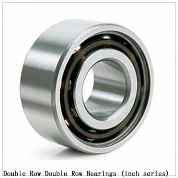 46780DR/46720 Double row double row bearings (inch series)