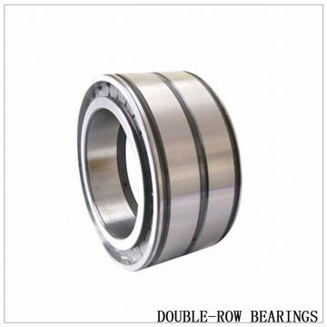 NSK H228649D/H228610+K DOUBLE-ROW BEARINGS