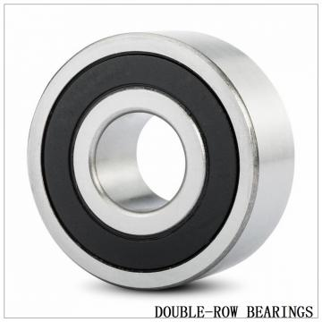 NSK 52400/52637D+L DOUBLE-ROW BEARINGS