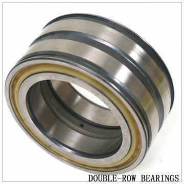 NSK H239649/H239612D+L DOUBLE-ROW BEARINGS