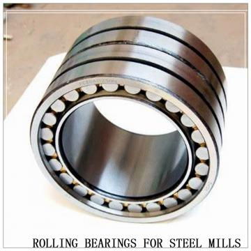NSK EE833161D-232-233D ROLLING BEARINGS FOR STEEL MILLS