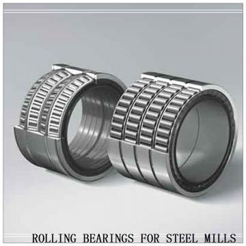 NSK 254KV3551 ROLLING BEARINGS FOR STEEL MILLS