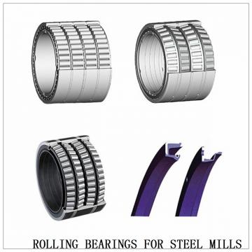 NSK 711KV9151 ROLLING BEARINGS FOR STEEL MILLS