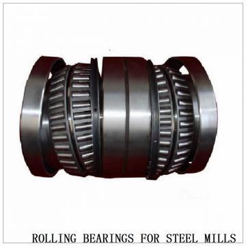 NSK 180KV2501 ROLLING BEARINGS FOR STEEL MILLS
