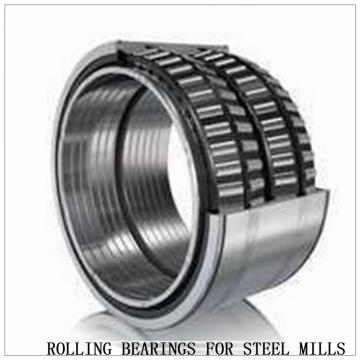 NSK 110KV895 ROLLING BEARINGS FOR STEEL MILLS