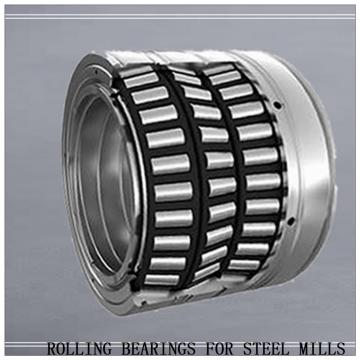 NSK M272449D-410-410D ROLLING BEARINGS FOR STEEL MILLS