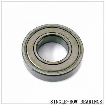 NSK R900-1 SINGLE-ROW BEARINGS