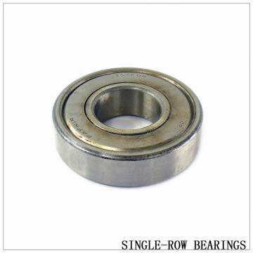 NSK R400-6A SINGLE-ROW BEARINGS