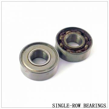 NSK  99550/99100 SINGLE-ROW BEARINGS
