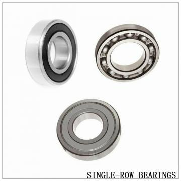 NSK  R1900-1 SINGLE-ROW BEARINGS