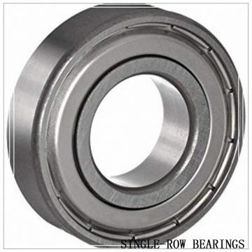 NSK  95502/95925 SINGLE-ROW BEARINGS