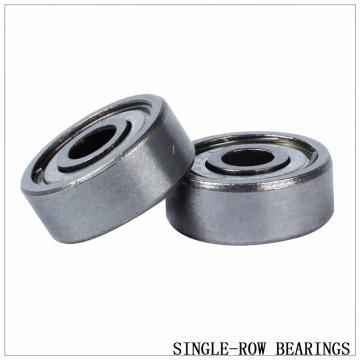 NSK EE420801/421417 SINGLE-ROW BEARINGS