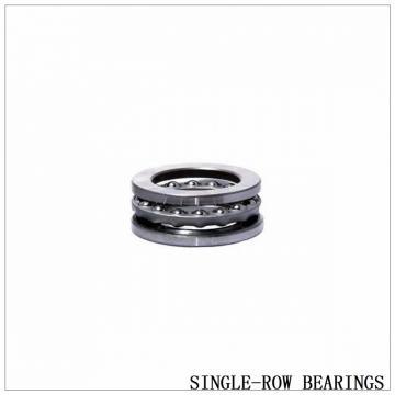 NSK 544091/544116 SINGLE-ROW BEARINGS