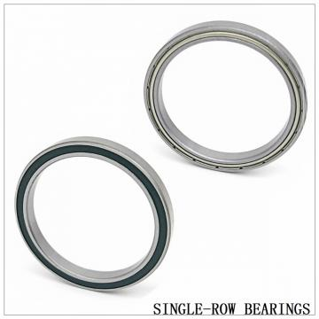NSK  EE722115/722185 SINGLE-ROW BEARINGS