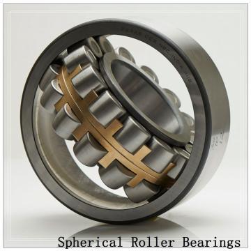 670 mm x 980 mm x 230 mm  NTN 230/670BK Spherical Roller Bearings