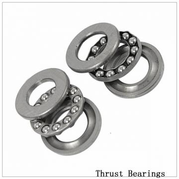 NTN 51180 Thrust Bearings