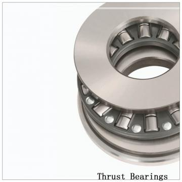 NTN 51196 Thrust Bearings