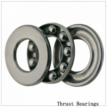 NTN 2RT8502 Thrust Bearings